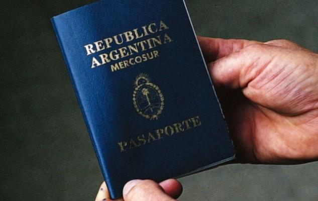 Отказ от бинарности: Аргентина разрешила не указывать стать в паспорта