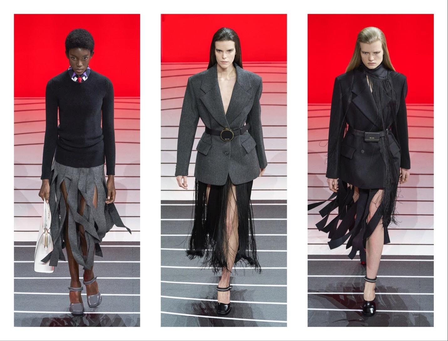 Что будет модно через полгода: тенденции с мировых Недель моды (ФОТО) - фото №17