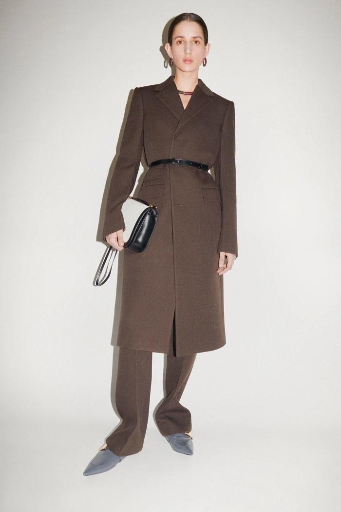 Универсальный гардероб: Jil Sander выпустили новую коллекцию Pre-Fall — 2021 (ФОТО) - фото №6