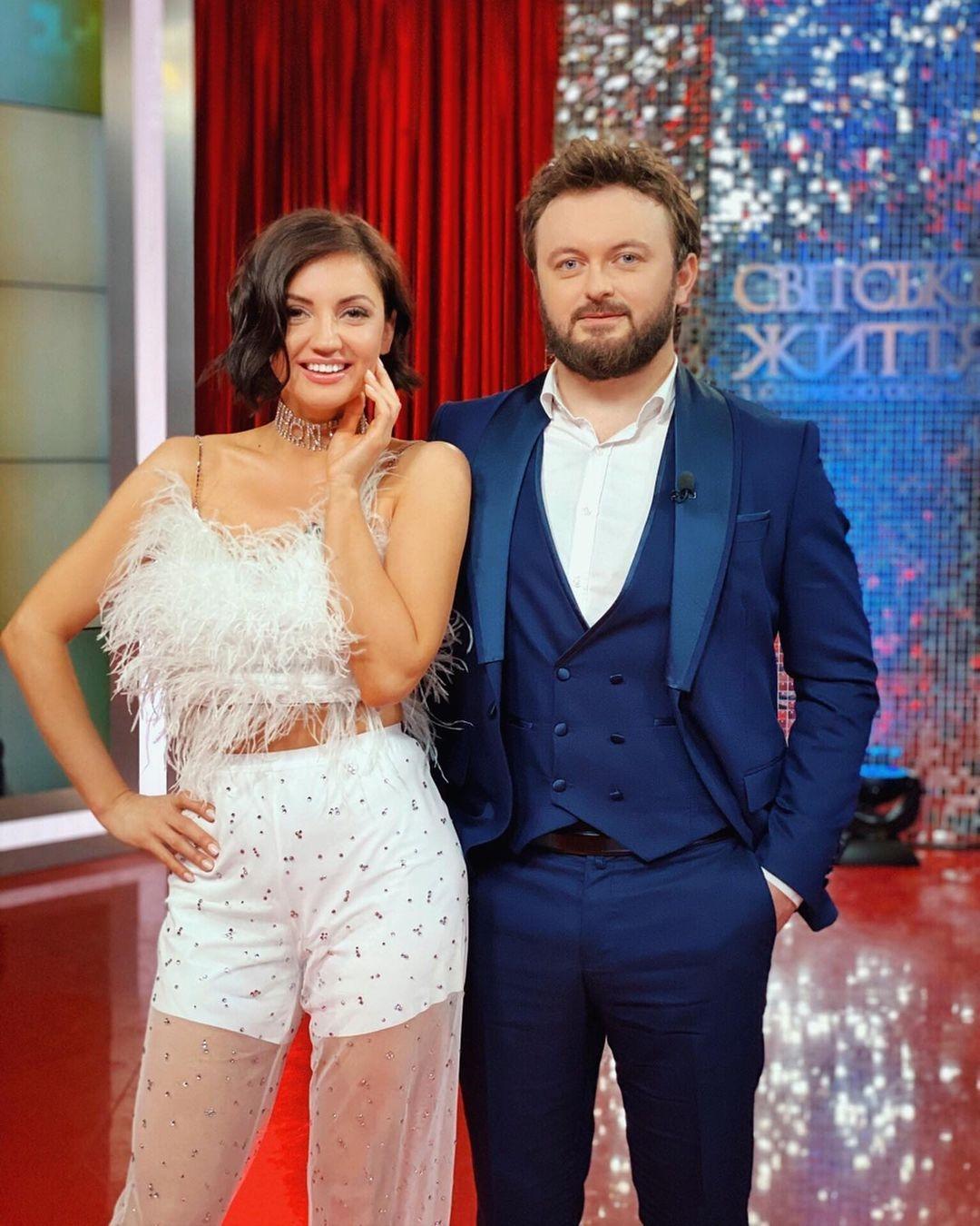 Оля Цибульская рассказала об угрозах, которые получала от жены DZIDZIO - фото №3