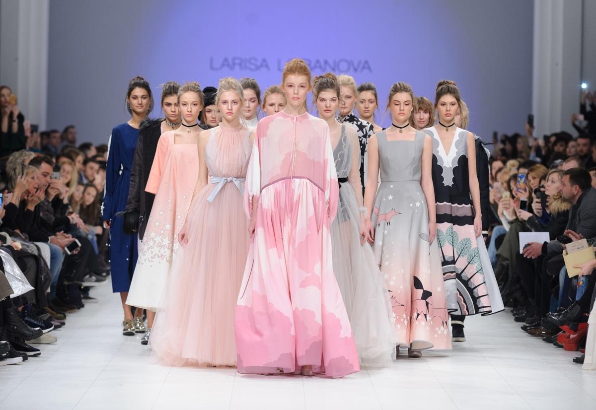 Ukrainian Fashion Week будет! Объявлены даты проведения нового сезона - фото №3