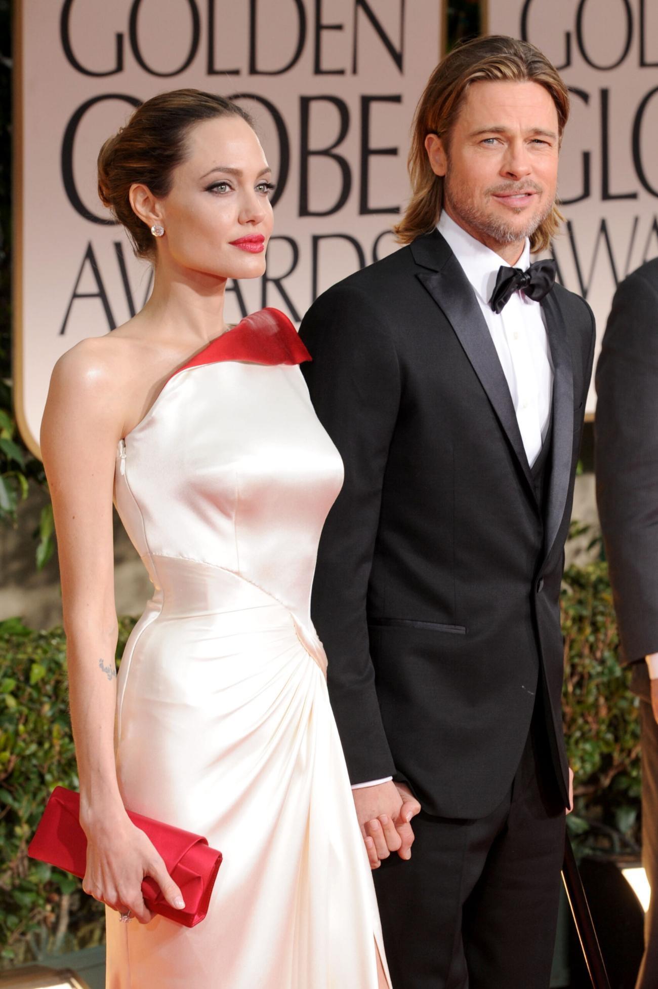 Избавилась от общего имущества: Анджелина Джоли продала свои акции в Шато Мираваль - фото №3