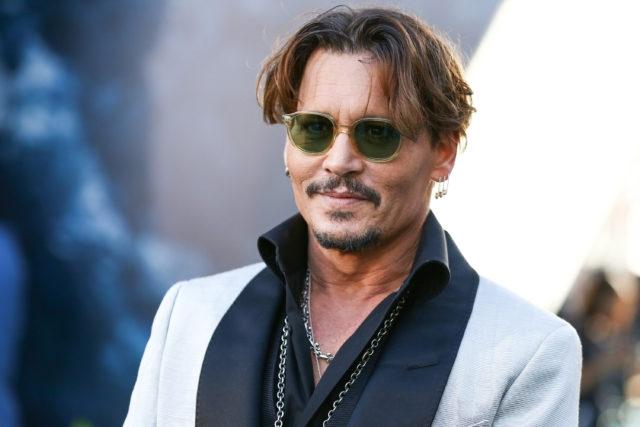 Джонни Депп заявил, что Голливуд бойкотирует его из-за обвинений Эмбер Херд - фото №1
