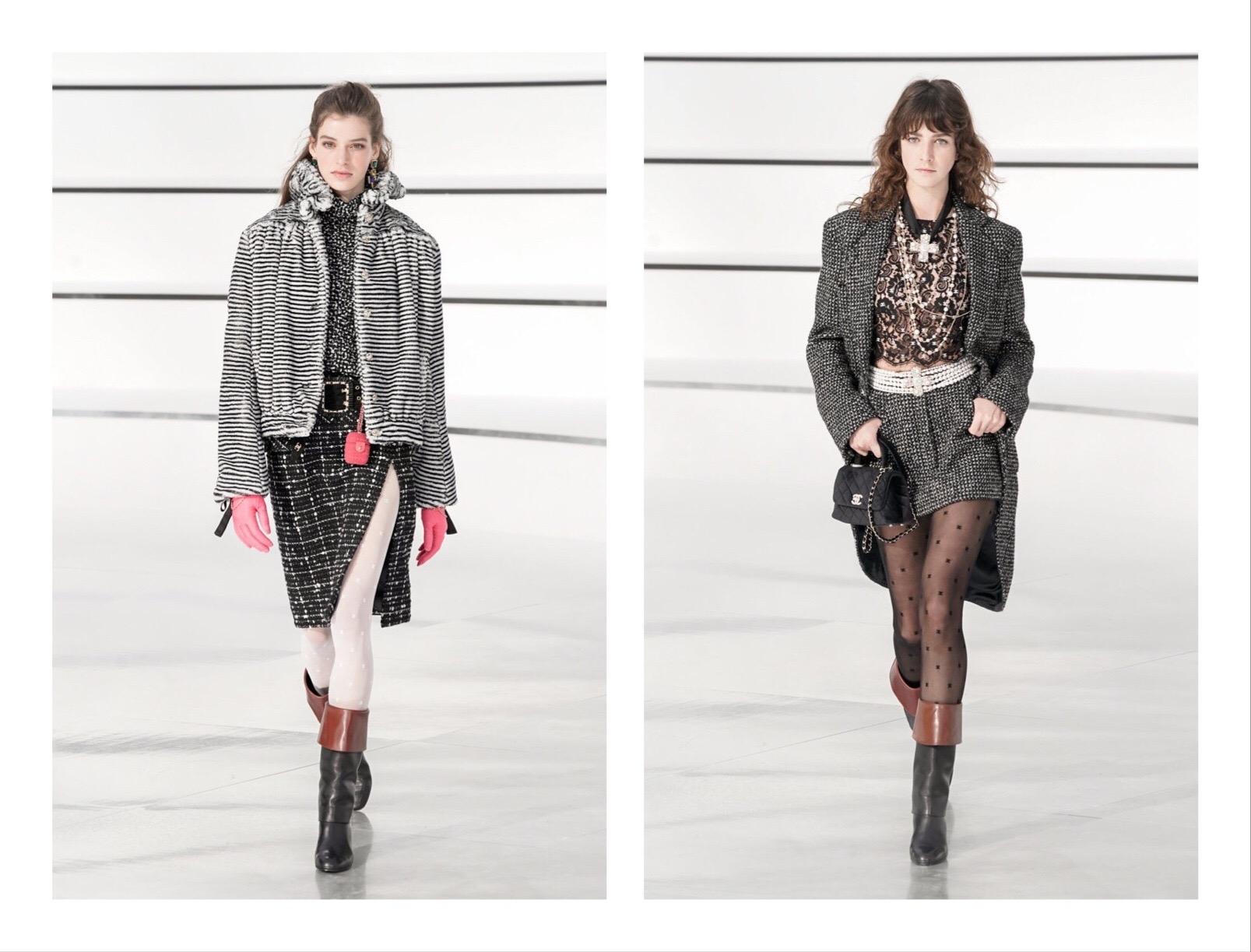 Парижский шик в лучших традициях Chanel: обзор коллекции (ФОТО) - фото №1
