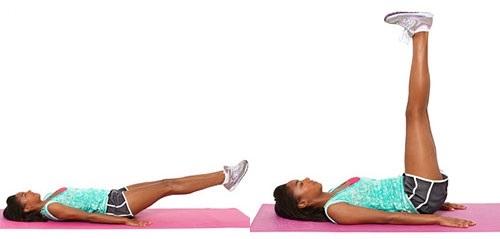 Как убрать жировые отложения внизу живота быстро и эффективно: упражнения - фото №5