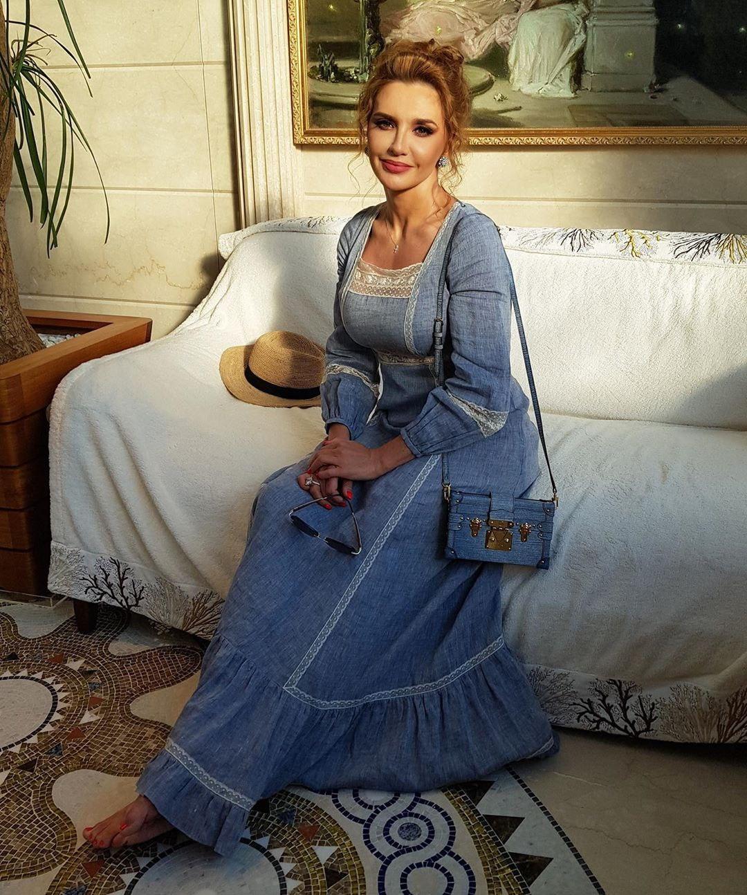Оксана Марченко новости 2020