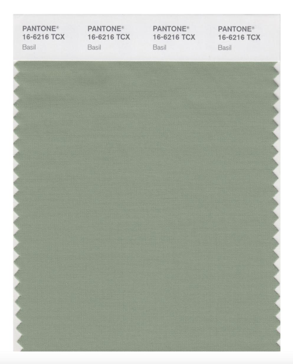 Институт Pantone представил главные цвета весны 2022 года (ФОТО) - фото №13