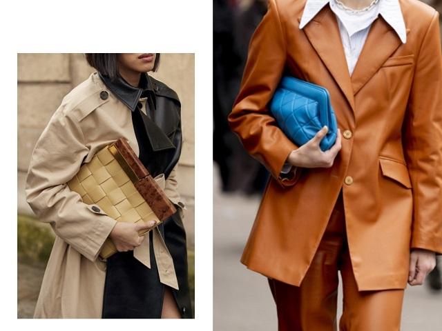 Стритстайл с парижской Недели моды: как одеваются француженки (ФОТО) - фото №15