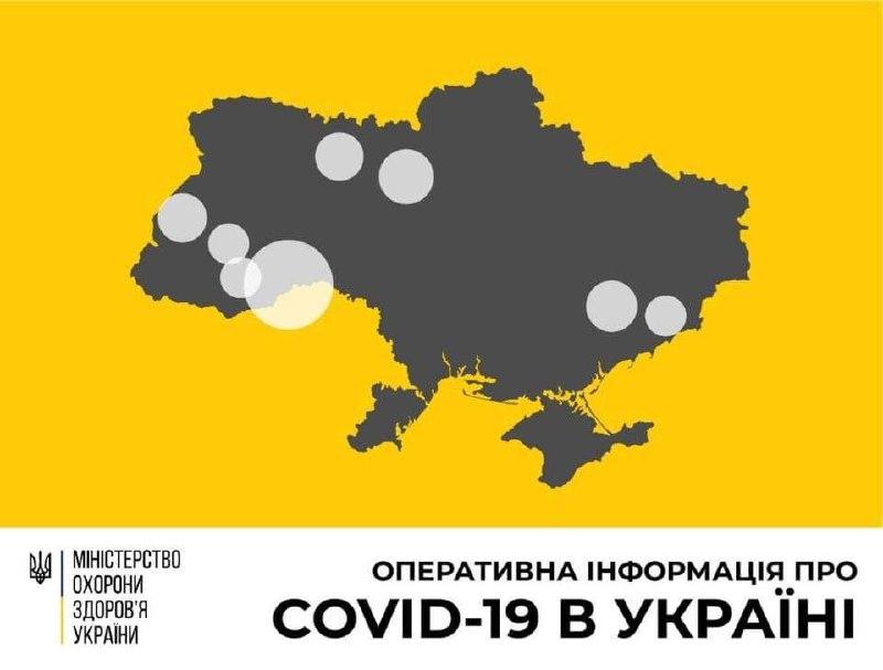 В Украине выздоровели восемь человек, заразившихся коронавирусом - фото №1