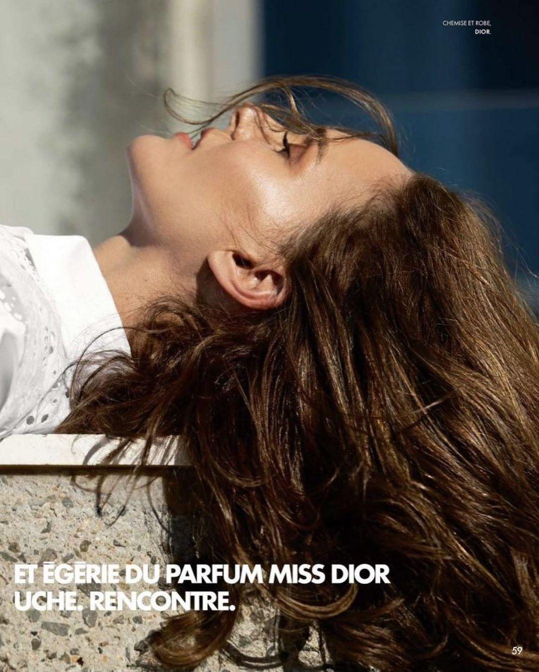 Натали Портман украсила обложку известного глянца (ФОТО) - фото №2