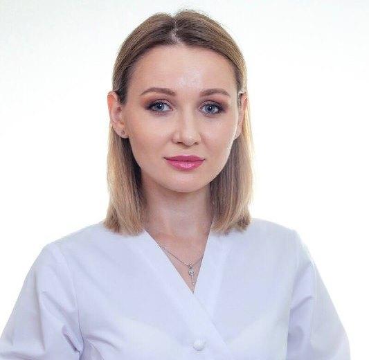 Екатерина Труш
