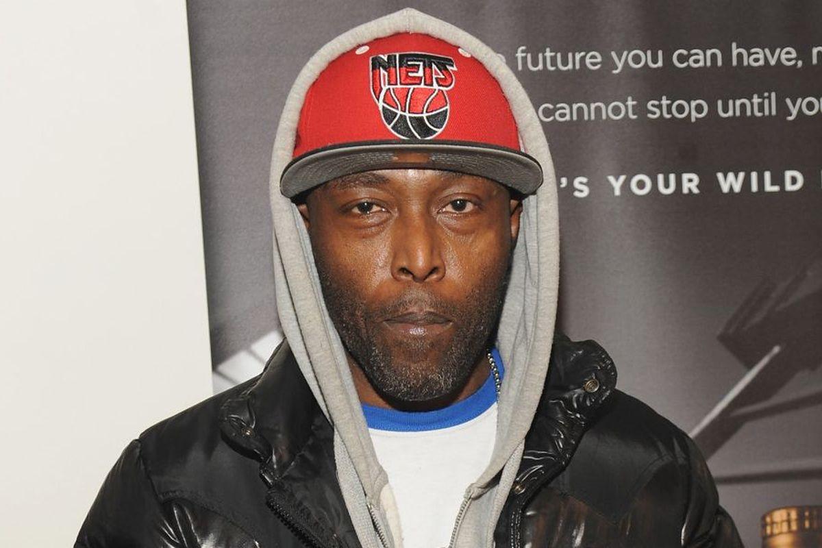 Умер Black Rob, американский рэпер - фото №1