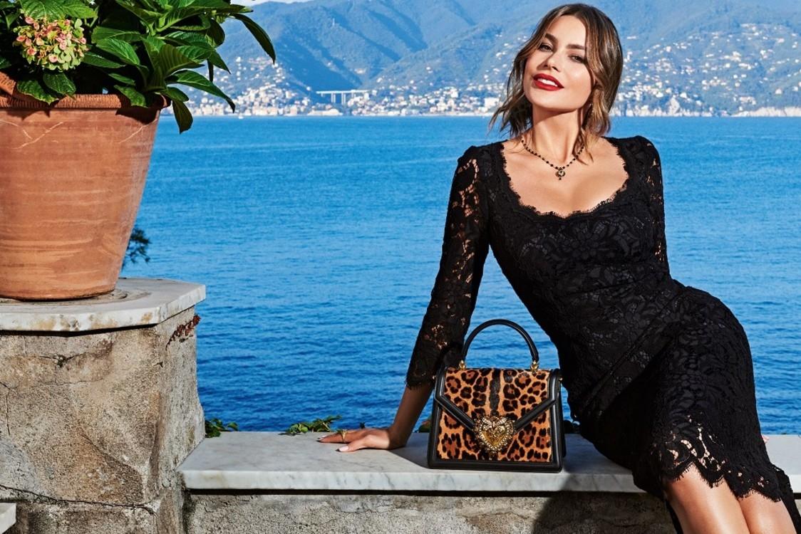 Ослепительная красота: София Вергара — новое лицо Dolce&Gabbana (ФОТО) - фото №2