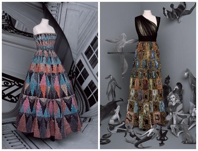 Кутюр и пандемия: обзор новых коллекций виртуальной Недели высокой моды в Париже (ФОТО) - фото №2