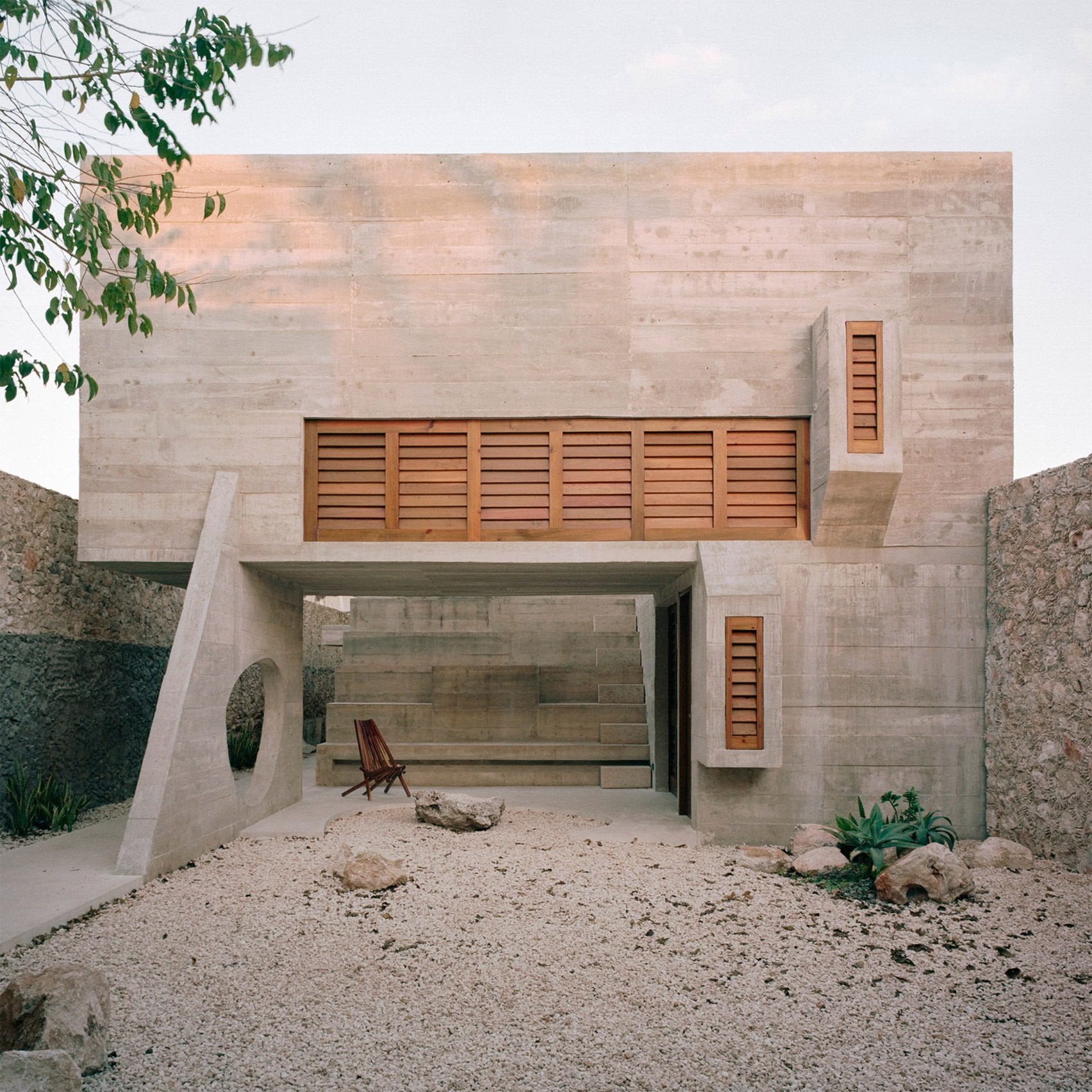 Шедевры архитектуры: 10 самых необычных домов мира, которые построили в 2020 году (ФОТО) - фото №4