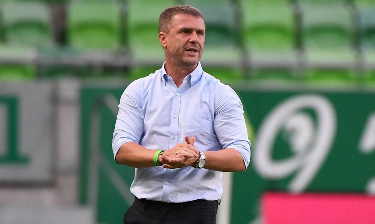 Стало известно имя нового главного тренера сборной Украины по футболу - фото №1
