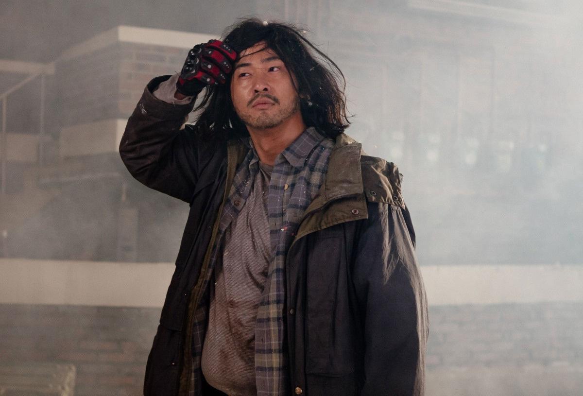 подборка корейских фильмов