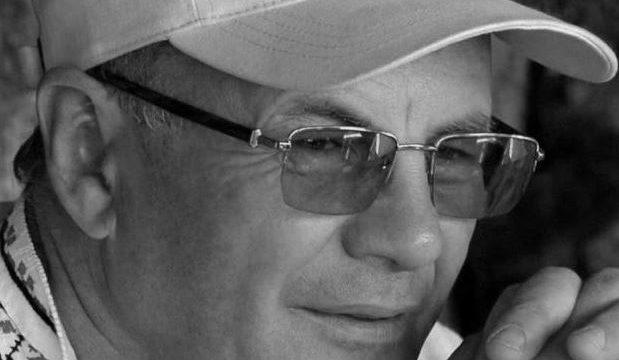 Умер Владимир Яворивский, известный политик и писатель - фото №1