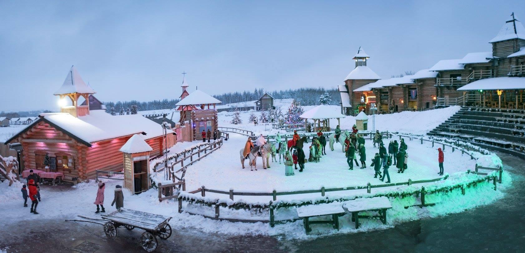 Куда пойти в Киеве на День Святого Николая: интересные события на 19 декабря - фото №3