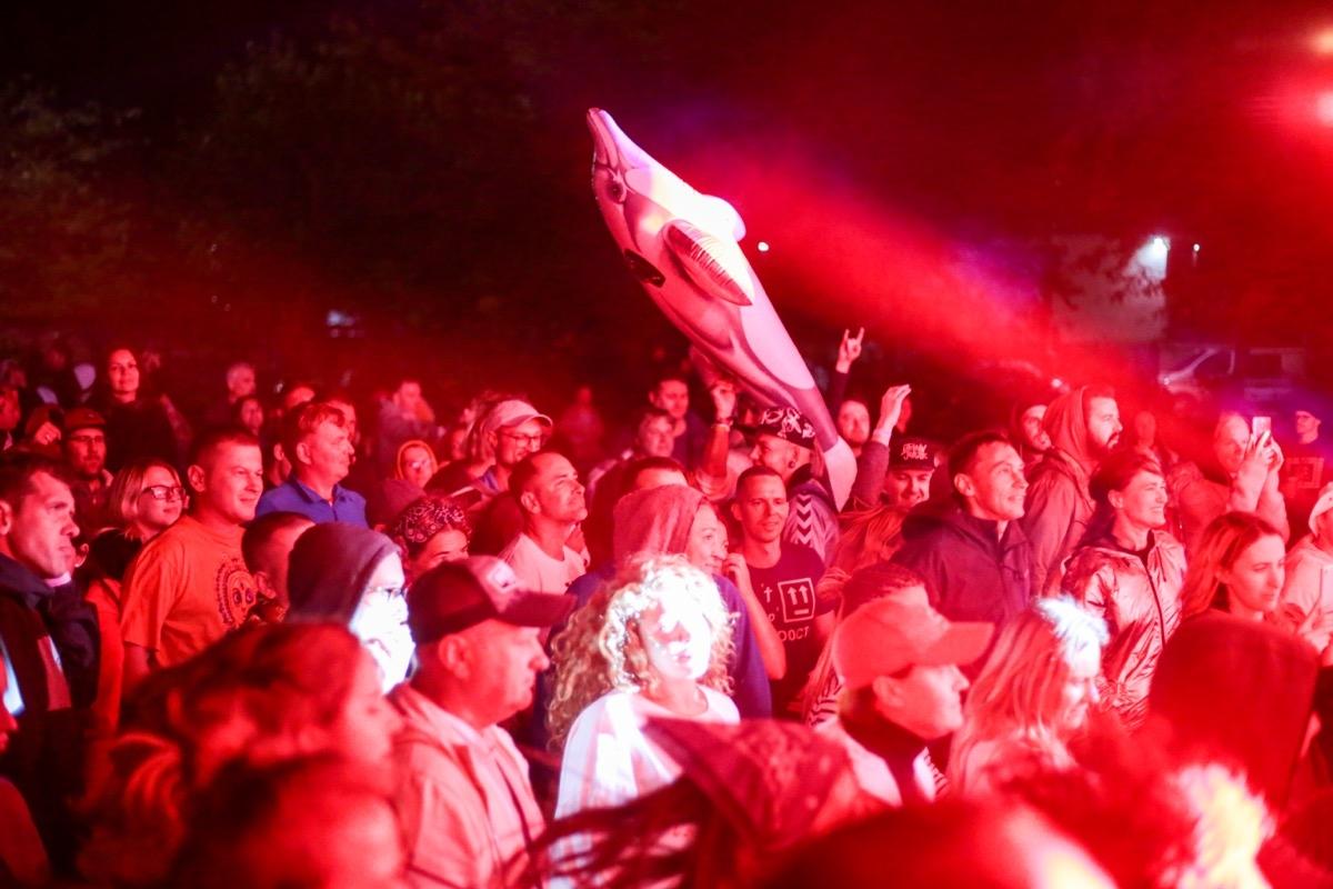 150 музикантів, 50 концертів та 10000 відвідувачів: як пройшов Koktebel Jazz Festival на Арабатській Стрілці (ФОТО) - фото №3