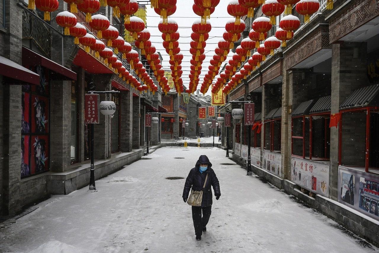 6 недель взаперти: письмо главного редактора китайского VOGUE - фото №3