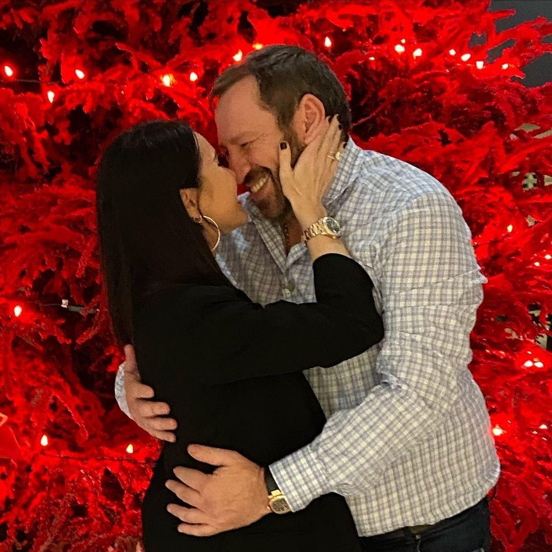 """""""Он балует нас"""": Лилия Подкопаева рассказала, какой самый дорогой подарок сделал для нее муж - фото №1"""