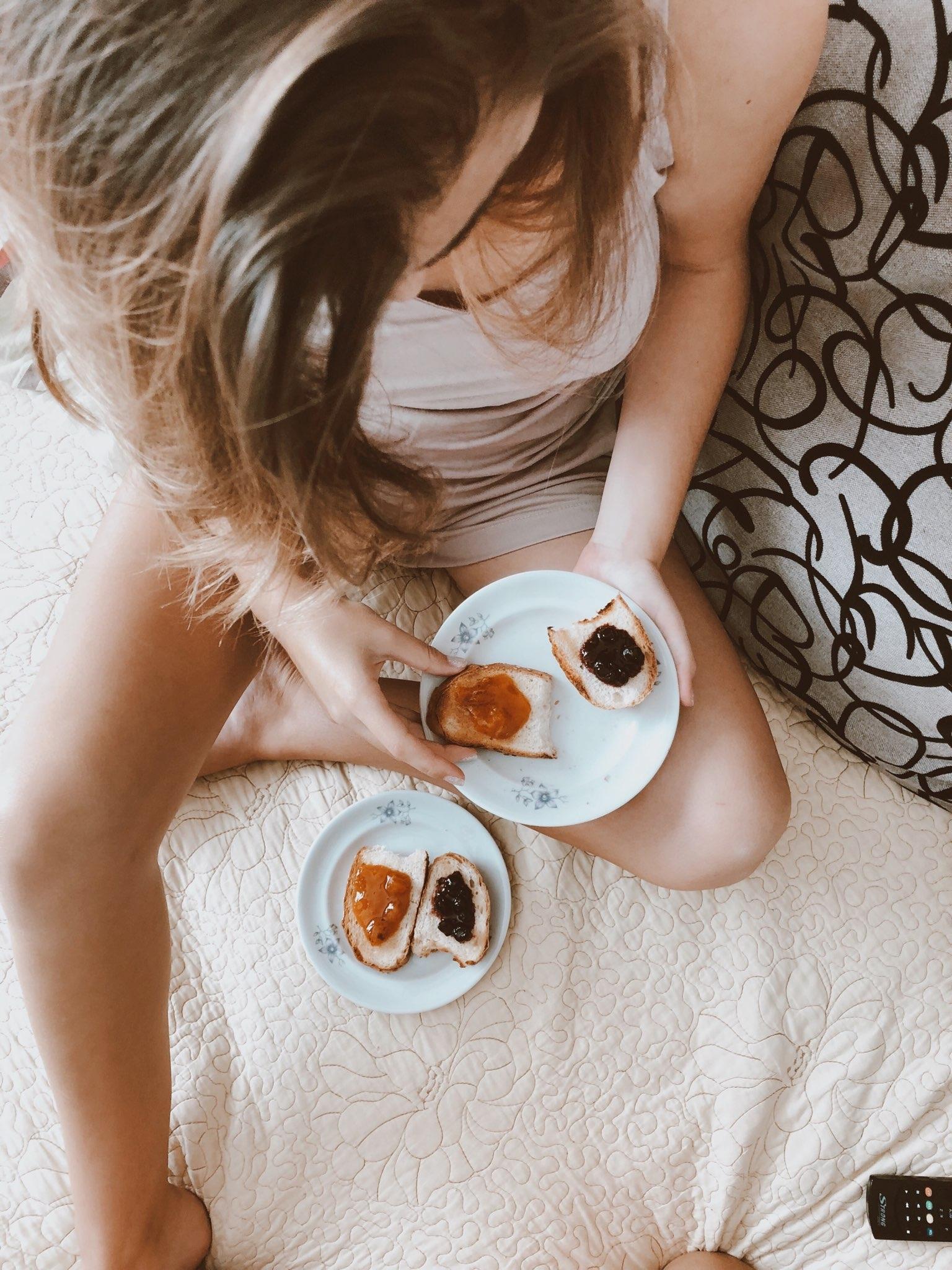 Eat What You Want Day, или Праздник желудка: редакция HOCHU рассказывает о любимых лакомствах - фото №4
