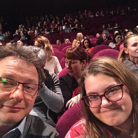 Дочь Марата Башарова вступилась за отца в скандале с домашним насилием - фото №1