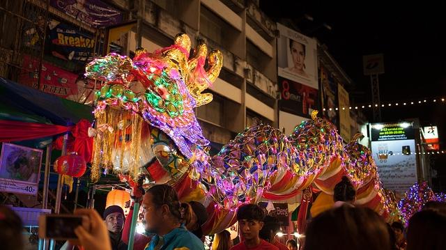 Как отмечают Новый год в разных странах: интересные факты - фото №4