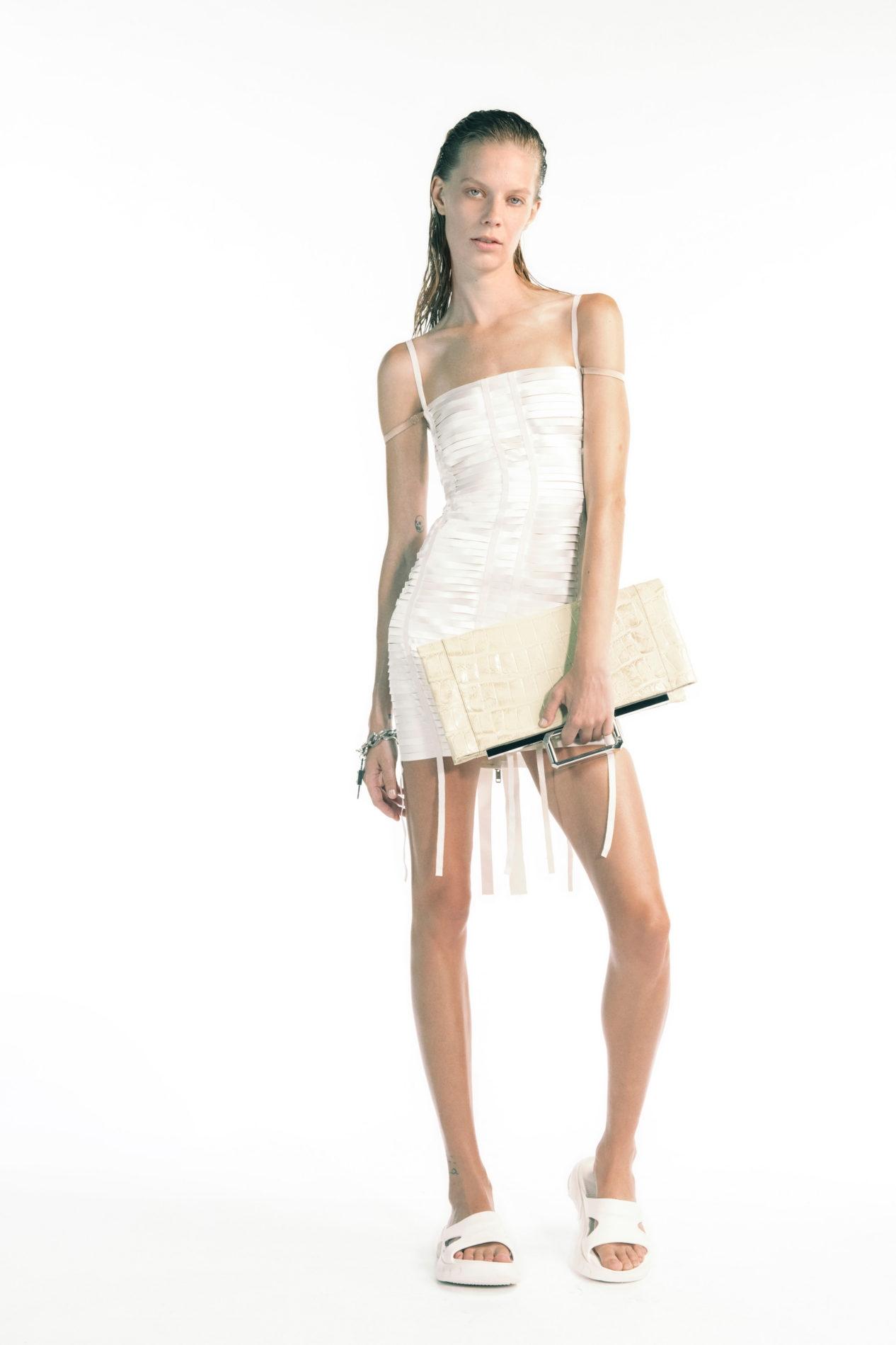 Дебют Мэтью Уильямса и пример безупречного стиля. Почему все обсуждают новую коллекцию Givenchy (ФОТО) - фото №5