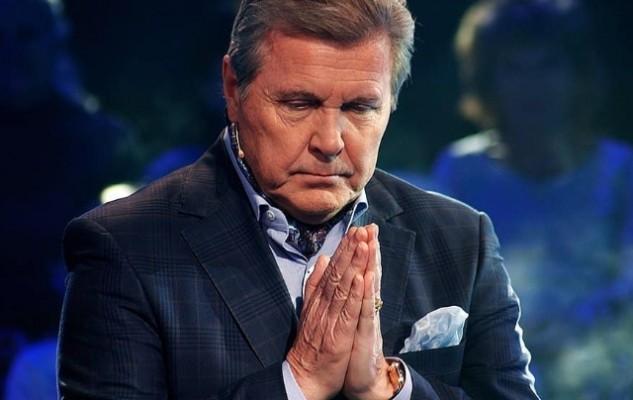 Появились подробности состояния здоровья Льва Лещенко после госпитализ