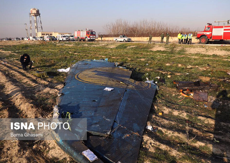 комментарий мау о крушении самолета в иране