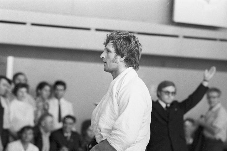 Умер Сергей Новиков, олимпийский чемпион по дзюдо - фото №2
