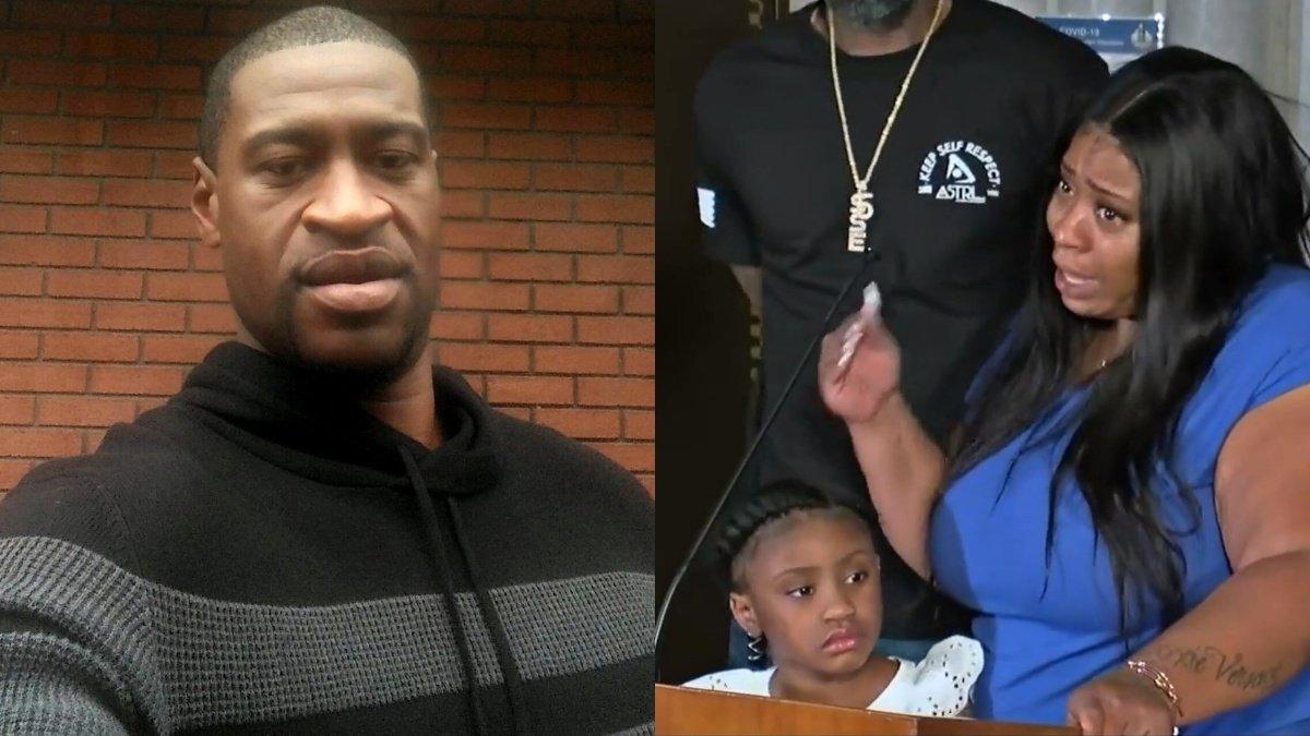 Власть Миннеаполиса выплатят семье убитого полицейскими Джорджа Флойда 27 миллионов долларов - фото №3