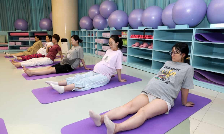 Власти Китая запретили делать аборты без медицинских показаний - фото №2