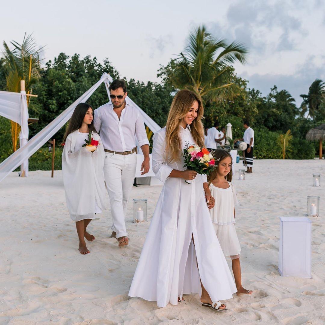 свадьба реввы фото