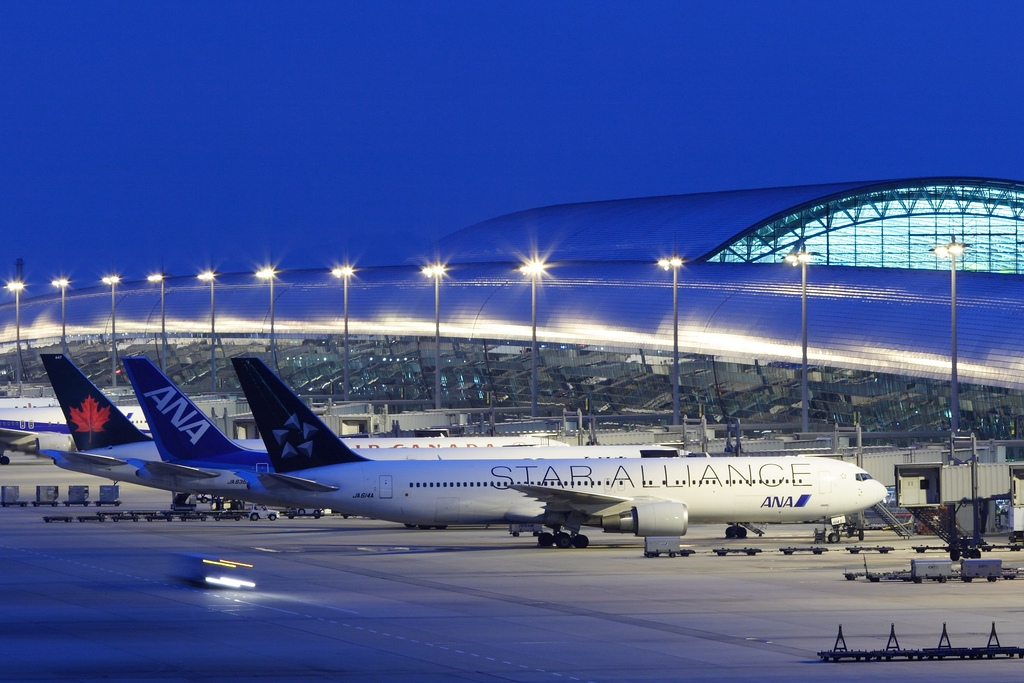 Собираем чемоданы? Украина возобновила международное авиасообщение - фото №1