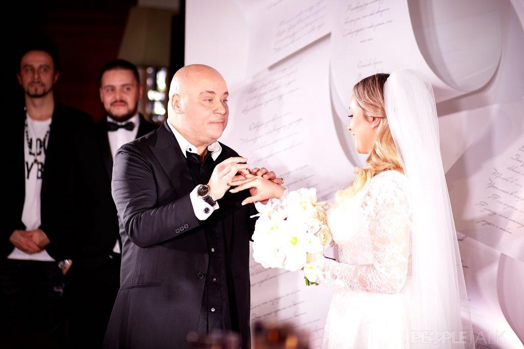 свадьба доминика джокера