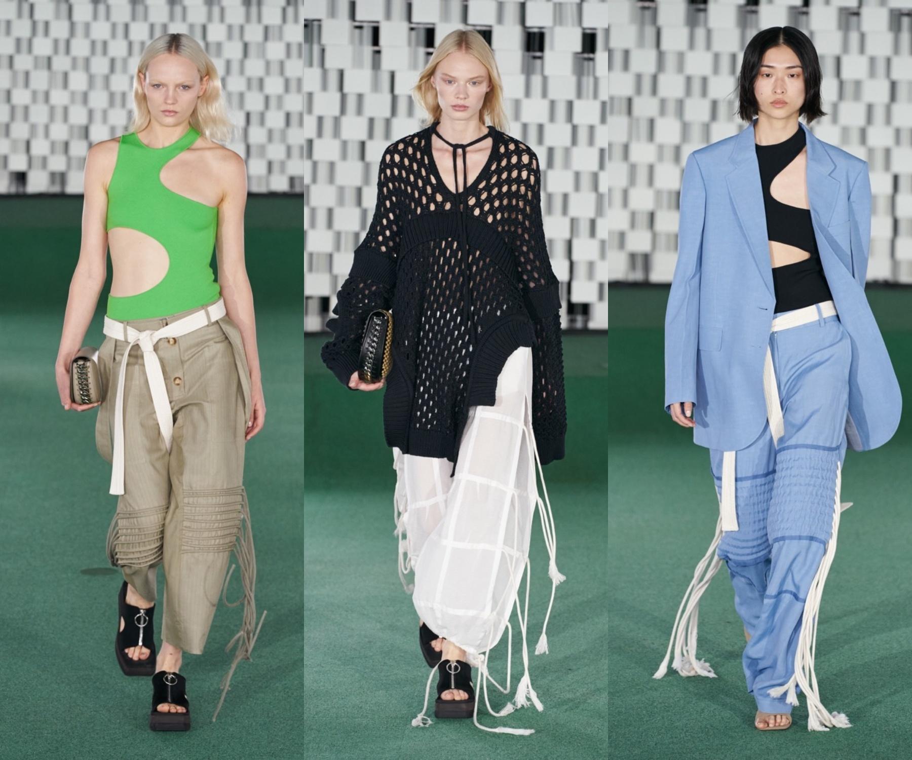 Неделя моды в Париже: подборка самых интересных коллекций — от Chanel до Balenciaga (ФОТО) - фото №6