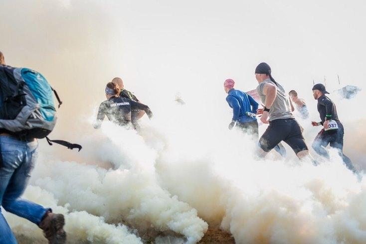 Race Nation: 15 мая в Киеве состоится масштабный экстремальный забег с препятствиями - фото №1