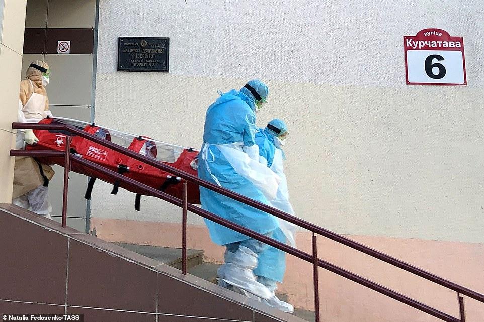Хроника коронавируса: 134 тысячи зараженных и 5 тысяч погибших. Что сейчас происходит в Европе? (ФОТО) - фото №4