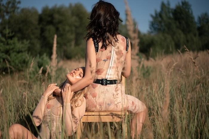 Украинские бренды, которыми можно гордиться: Don't Look и Pure One (ФОТО) - фото №2