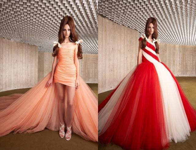 Неделя высокой моды в Париже: Dior, Chanel, Schiaparelli и другие коллекции именитых брендов (ФОТО) - фото №13