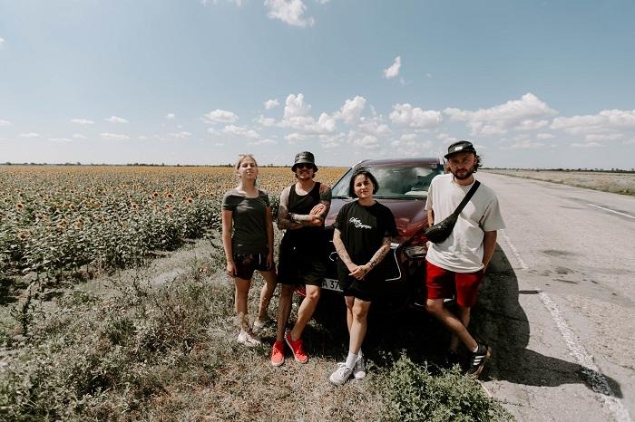 """Женя Галич, фронтмен группы O.Torvald, представил фильм """"99 друзей Галича"""" (ВИДЕО) - фото №3"""