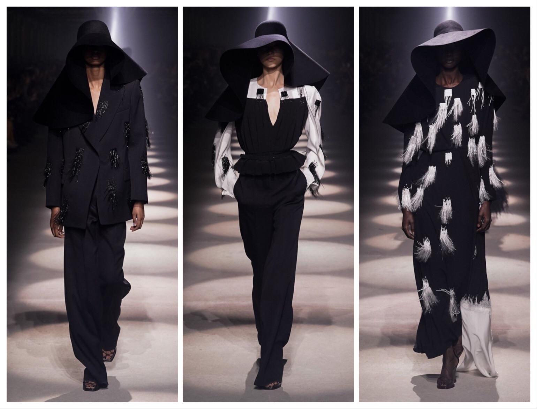 Глубина и сила женщины в новой коллекции Givenchy (ФОТО) - фото №8