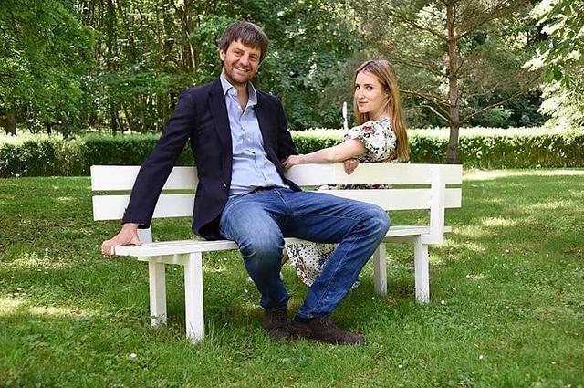 Эрнст Август Ганноверский и Екатерина Малышева стали родителями