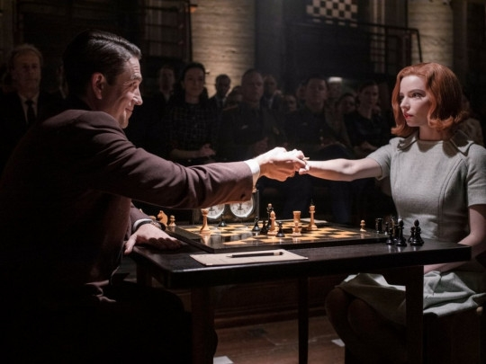 """""""Мне написали на мейл"""": украинскому шахматисту предлагали сыграть в сериале от Netflix """"Ход королевы"""" - фото №2"""