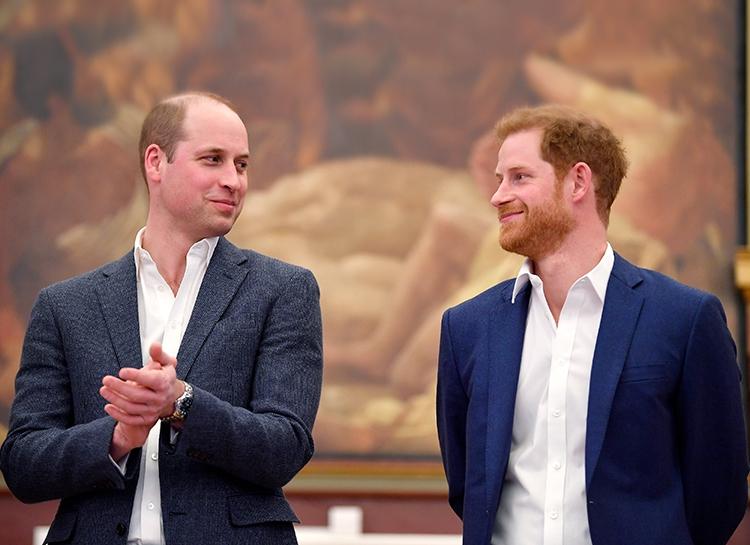 Принц Гарри прилетел в Лондон на открытие памятника принцессы Дианы - фото №1