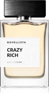 нишевая парфюмерия Novellista Crazy Rich