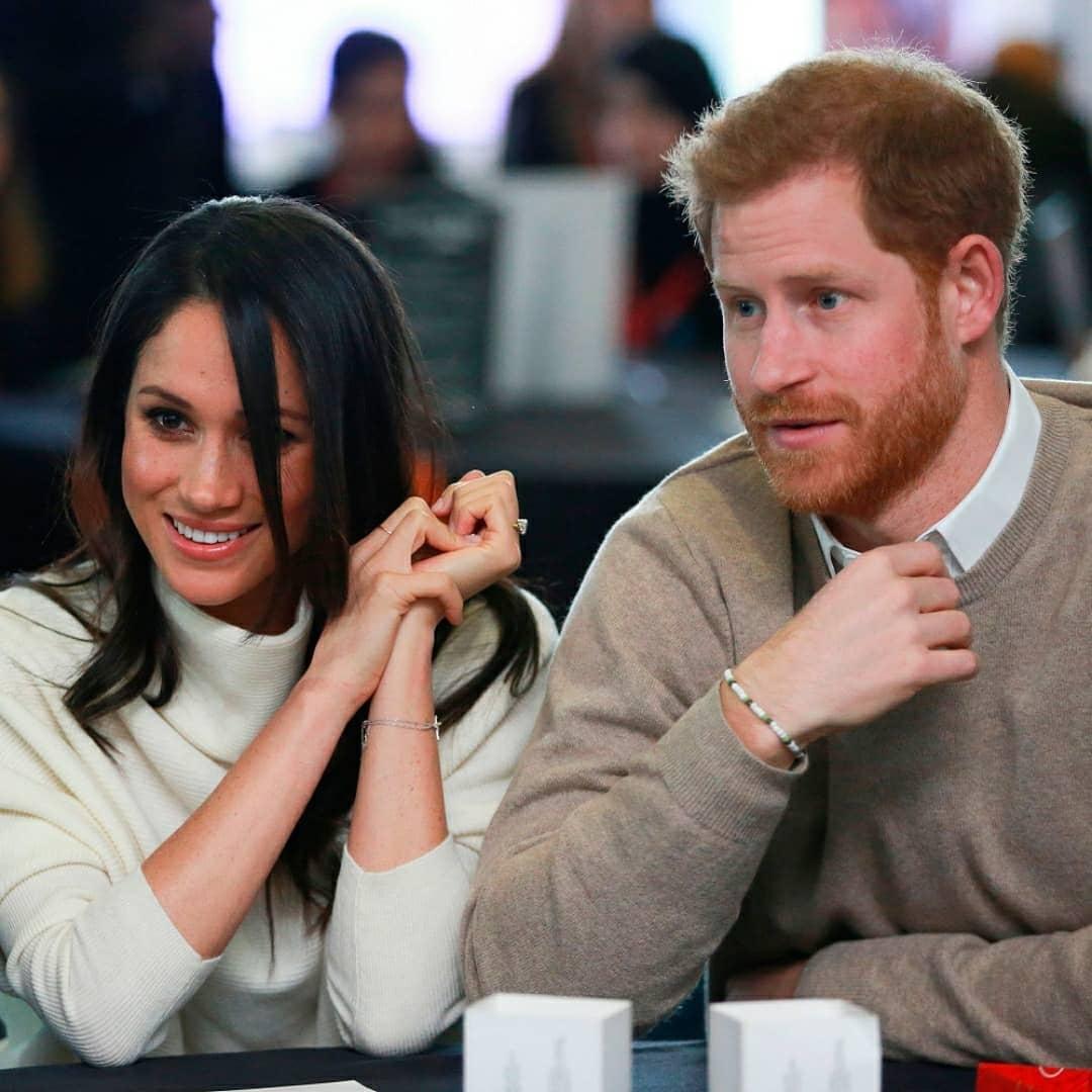 меган и гарри не вернутся в королевскую семью